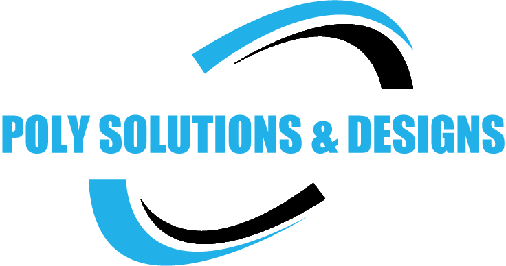 POLY SOLUTIONS AND DESIGNS